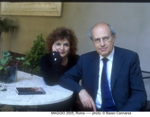 STRINATI Claudio+Anna MATTEIphoto: © Basso Cannarsa