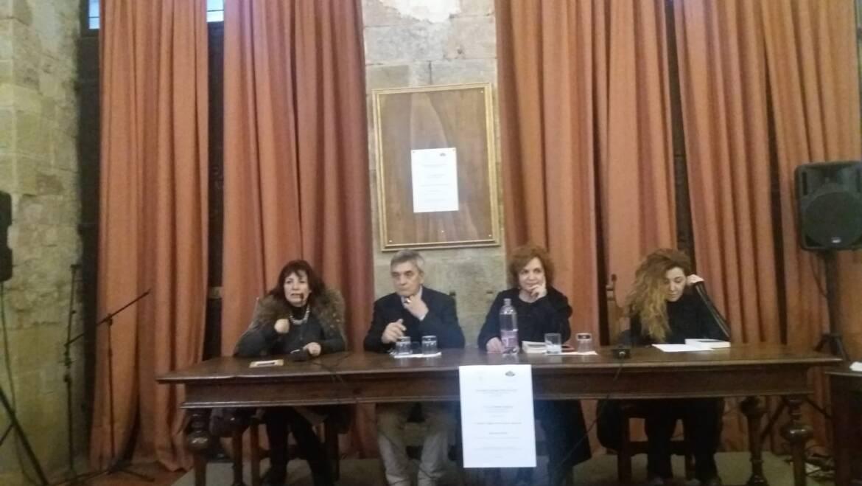 Mercoledì 23 gennaio, una bella esperienza nella Biblioteca della città di Arezzo